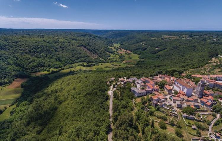 Holiday homeCroatia - Istra: Tinjan  [48]