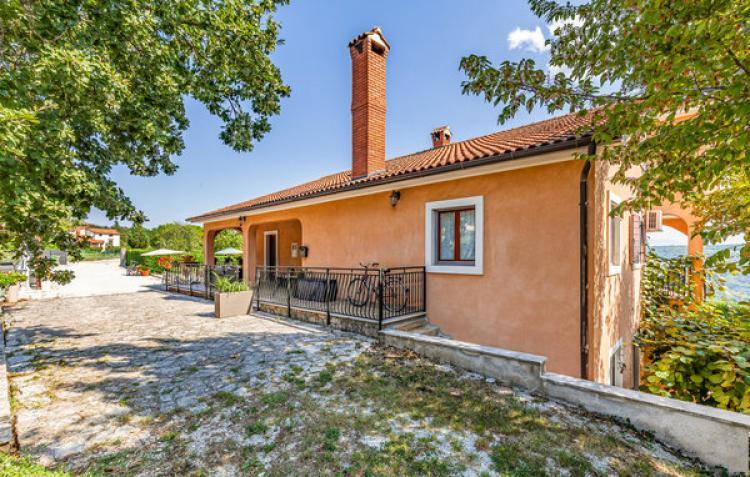 Holiday homeCroatia - Istra: Tinjan  [16]