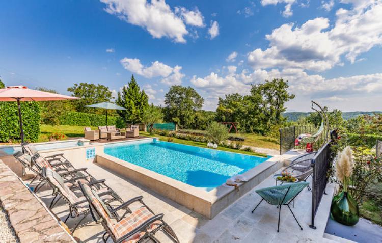 Holiday homeCroatia - Istra: Tinjan  [2]