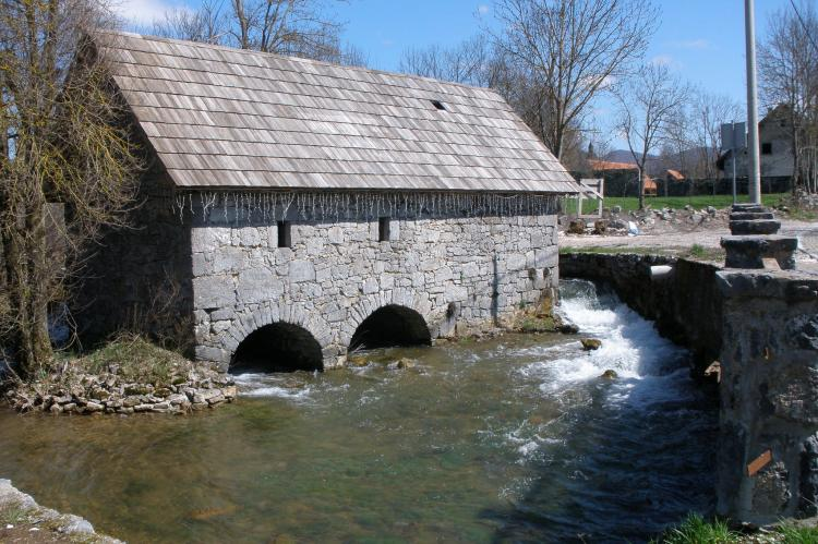 VakantiehuisKroatië - Noord Dalmatië: Holiday house Lovinac  [24]