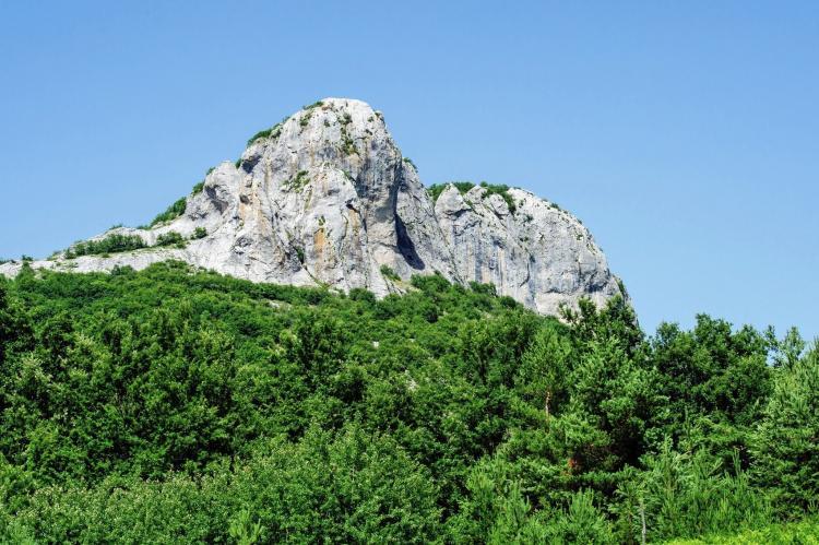 VakantiehuisKroatië - Noord Dalmatië: Holiday house Lovinac  [30]
