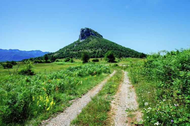 VakantiehuisKroatië - Noord Dalmatië: Holiday house Lovinac  [28]