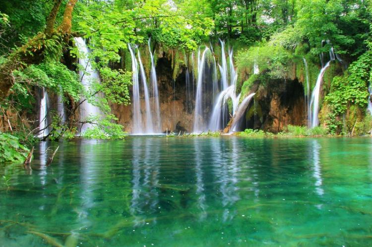 VakantiehuisKroatië - Noord Dalmatië: Holiday house Lovinac  [38]