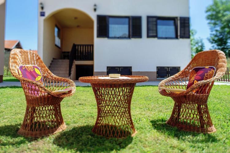 VakantiehuisKroatië - Noord Dalmatië: Holiday house Lovinac  [3]