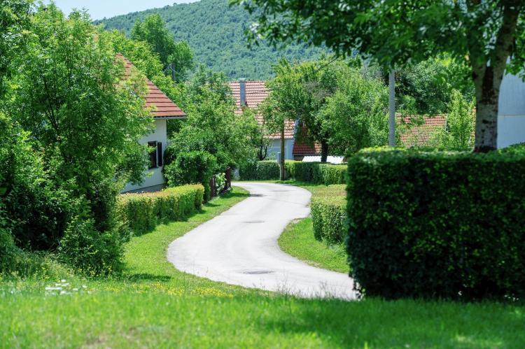 VakantiehuisKroatië - Noord Dalmatië: Holiday house Lovinac  [5]