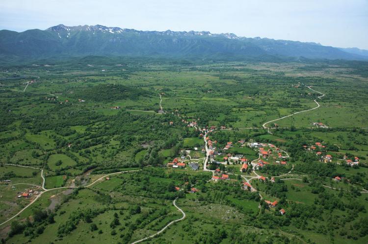 VakantiehuisKroatië - Noord Dalmatië: Holiday house Lovinac  [39]