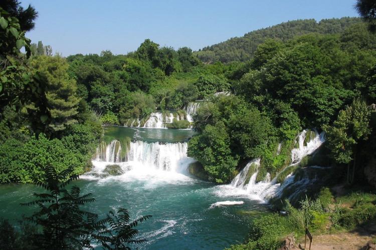 VakantiehuisKroatië - Noord Dalmatië: Holiday house Lovinac  [37]
