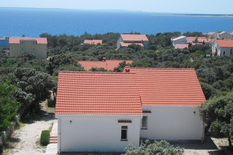 Holiday homeCroatia - Northern Dalmatia: Apartment Lana  [5]