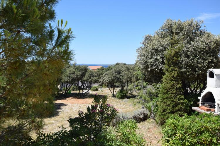 Holiday homeCroatia - Northern Dalmatia: Apartment Lana  [20]