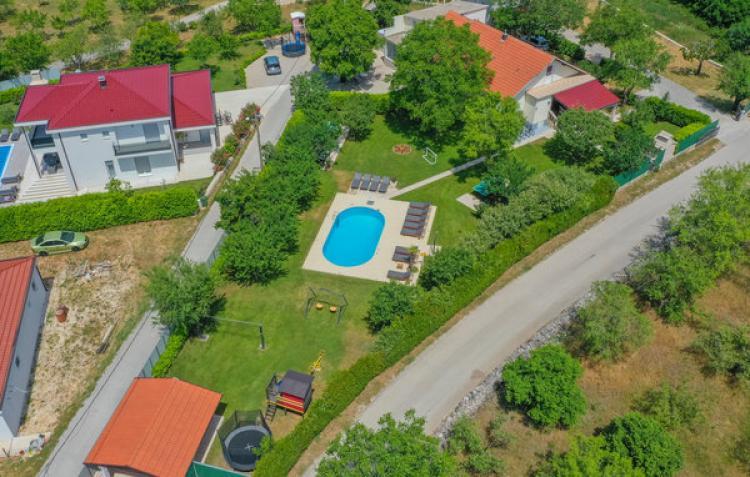 Holiday homeCroatia - Central Dalmatia: Imotski  [14]