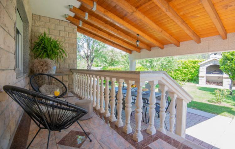 Holiday homeCroatia - Central Dalmatia: Imotski  [18]