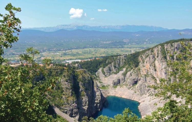 Holiday homeCroatia - Central Dalmatia: Imotski  [40]