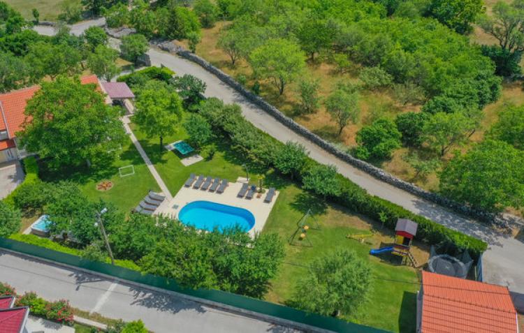 Holiday homeCroatia - Central Dalmatia: Imotski  [13]