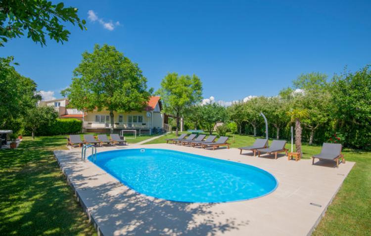 Holiday homeCroatia - Central Dalmatia: Imotski  [7]