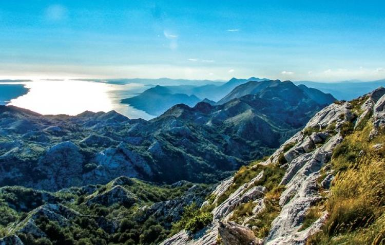 Holiday homeCroatia - Central Dalmatia: Imotski  [42]