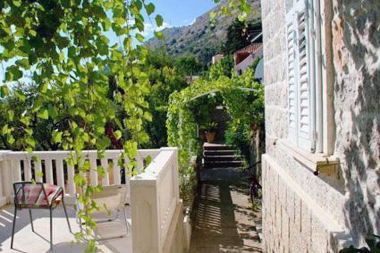 VakantiehuisKroatië - Zuid Dalmatië: Apartment Tonicas  [6]