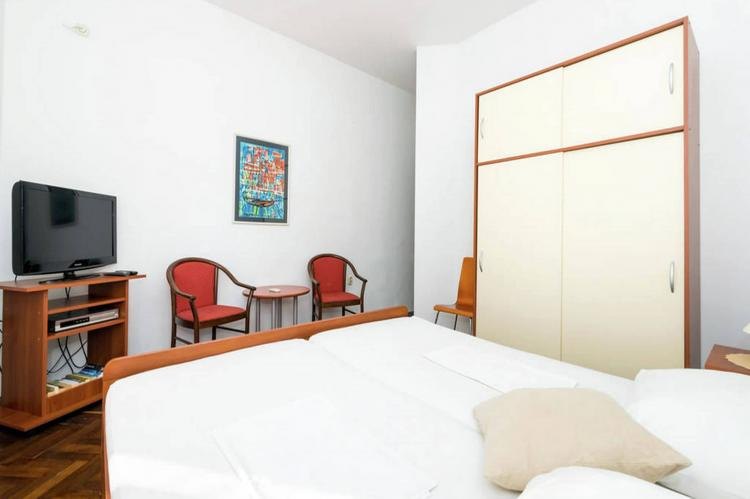 VakantiehuisKroatië - Zuid Dalmatië: Apartment Tonicas  [15]