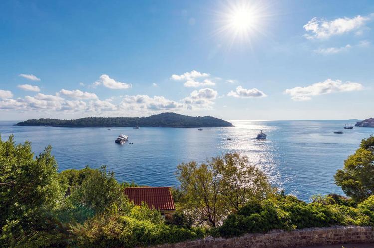 VakantiehuisKroatië - Zuid Dalmatië: Apartment Tonicas  [10]