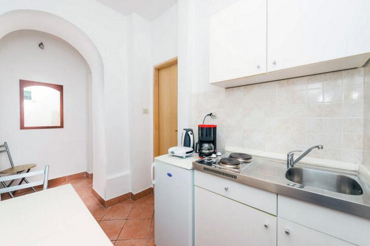 VakantiehuisKroatië - Zuid Dalmatië: Apartment Tonicas  [14]