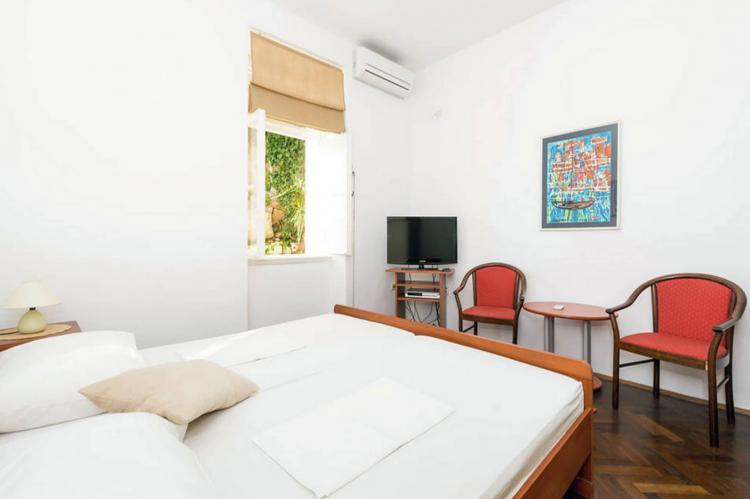 VakantiehuisKroatië - Zuid Dalmatië: Apartment Tonicas  [18]