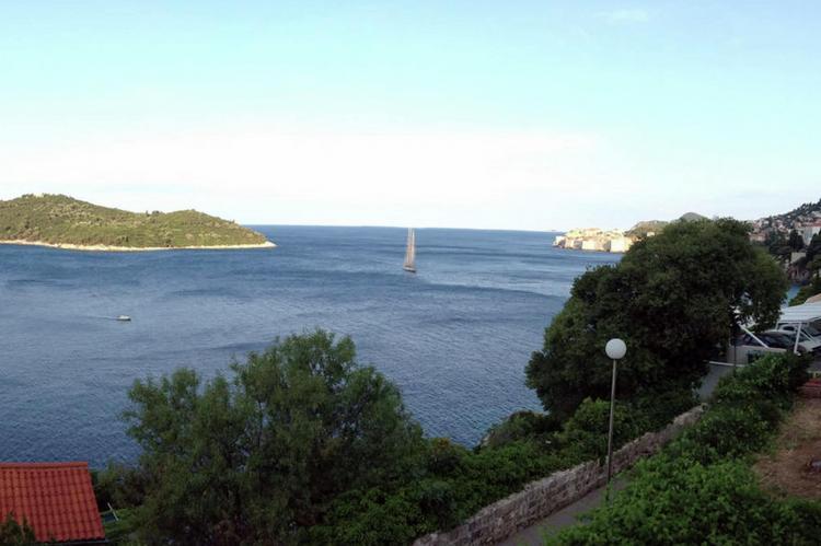 VakantiehuisKroatië - Zuid Dalmatië: Apartment Tonicas  [26]