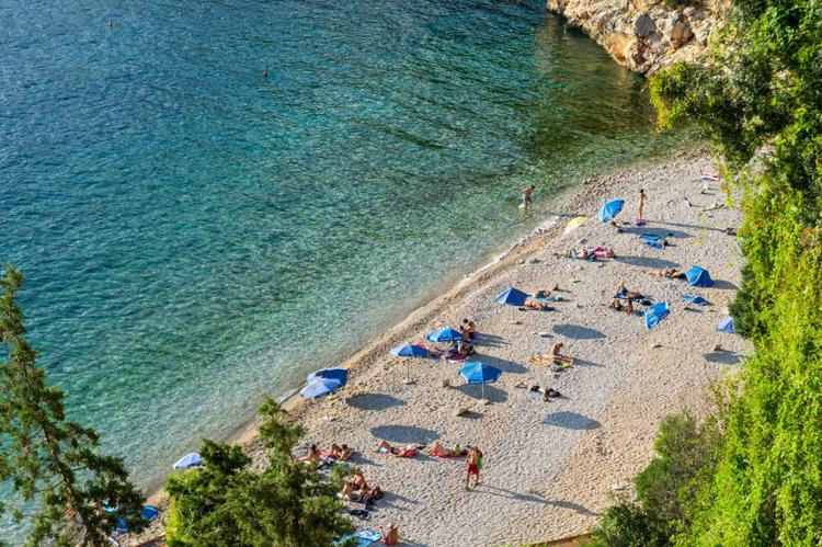 VakantiehuisKroatië - Zuid Dalmatië: Apartment Tonicas  [27]