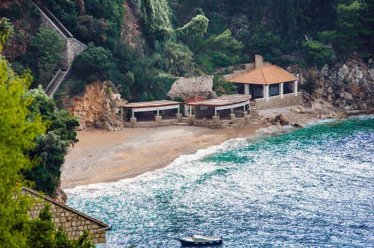 VakantiehuisKroatië - Zuid Dalmatië: Apartment Tonicas  [30]