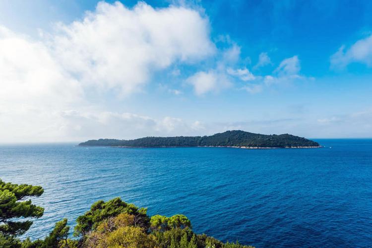VakantiehuisKroatië - Zuid Dalmatië: Apartment Tonicas  [29]