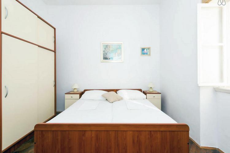 VakantiehuisKroatië - Zuid Dalmatië: Apartment Tonicas  [16]