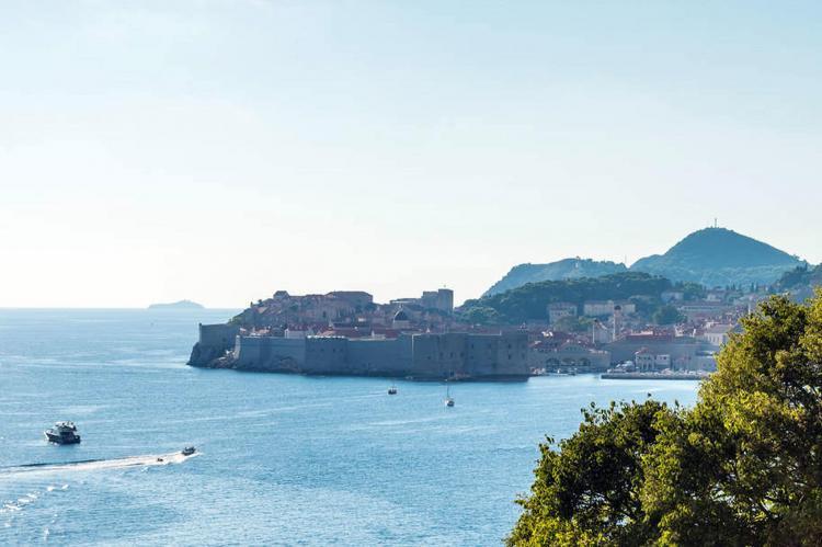 VakantiehuisKroatië - Zuid Dalmatië: Apartment Tonicas  [28]