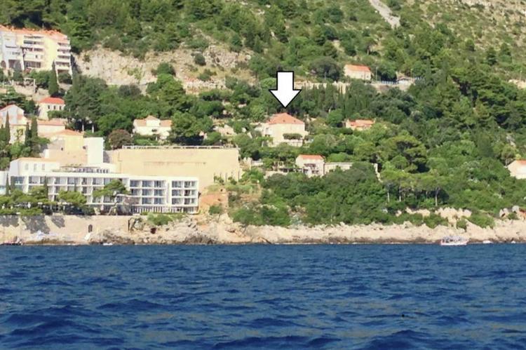 VakantiehuisKroatië - Zuid Dalmatië: Apartment Tonicas  [11]