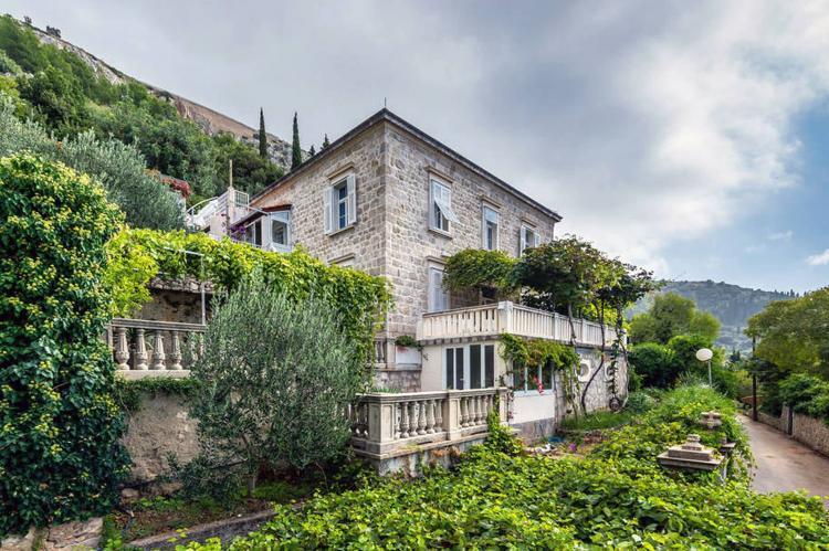 VakantiehuisKroatië - Zuid Dalmatië: Apartment Tonicas  [9]