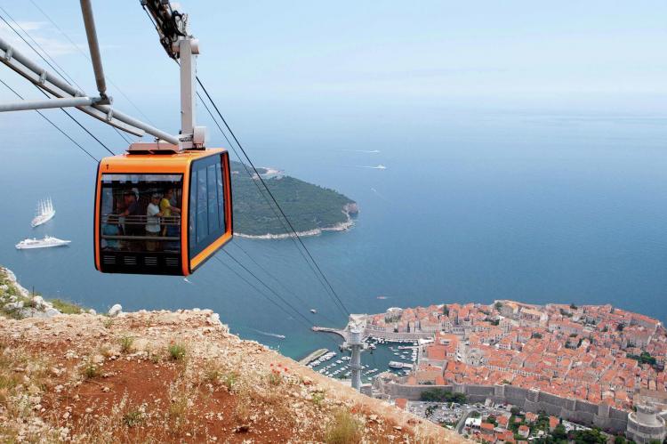 VakantiehuisKroatië - Zuid Dalmatië: Apartment Tonicas  [33]
