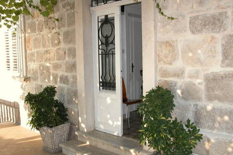 VakantiehuisKroatië - Zuid Dalmatië: Apartment Tonicas  [12]