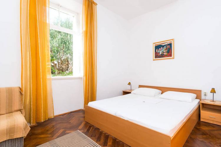 VakantiehuisKroatië - Zuid Dalmatië: Apartment Tonicas  [21]