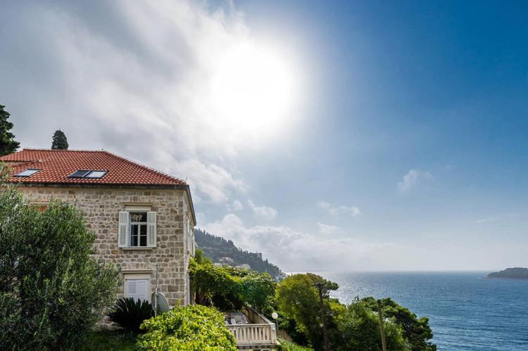VakantiehuisKroatië - Zuid Dalmatië: Apartment Tonicas  [8]