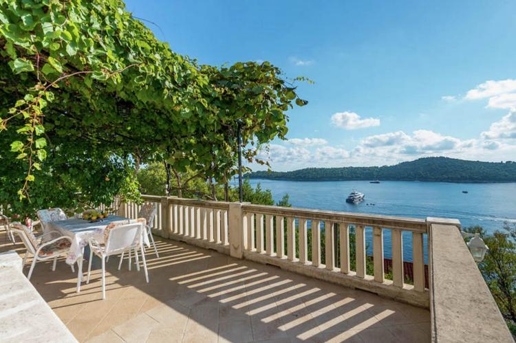 VakantiehuisKroatië - Zuid Dalmatië: Apartment Tonicas  [3]