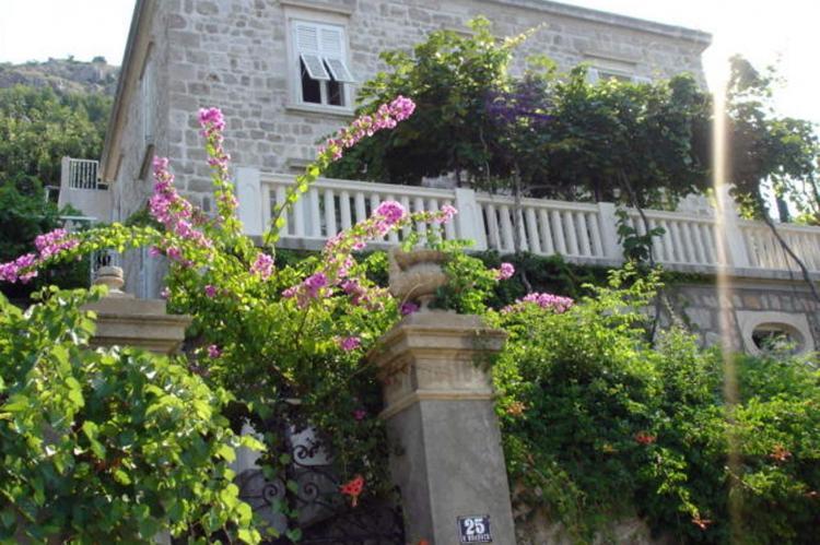 VakantiehuisKroatië - Zuid Dalmatië: Apartment Tonicas  [5]