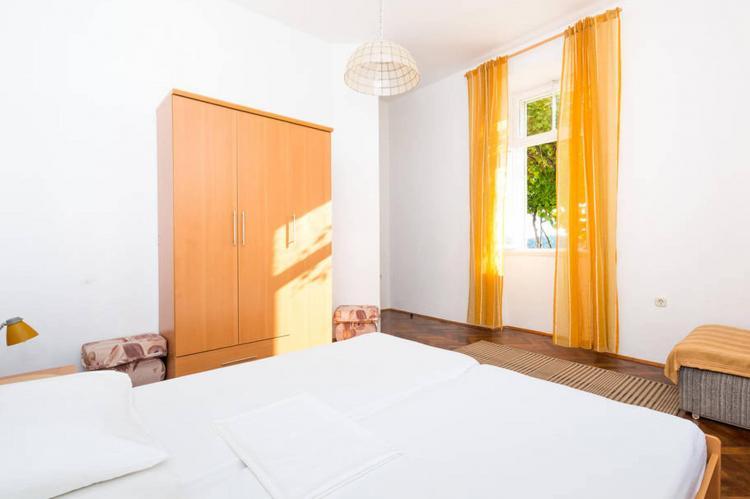 VakantiehuisKroatië - Zuid Dalmatië: Apartment Tonicas  [20]