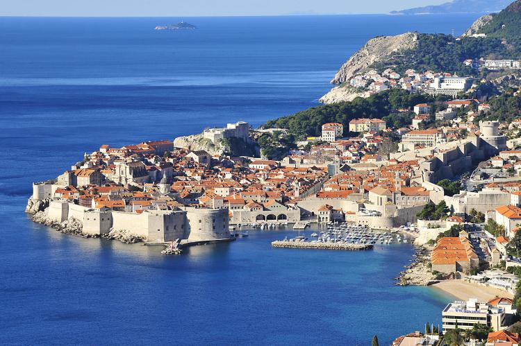 VakantiehuisKroatië - Zuid Dalmatië: Apartment Tonicas  [32]