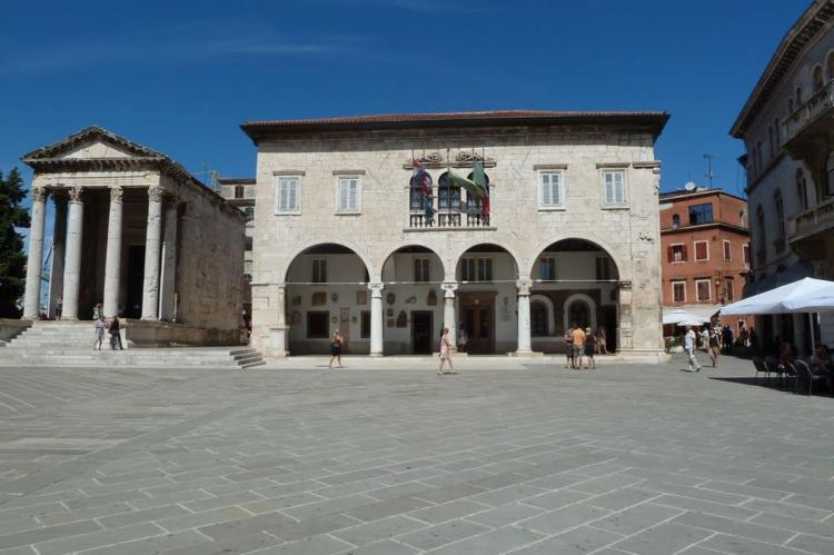Holiday homeCroatia - Istra: Apt Vita d'oro  [29]