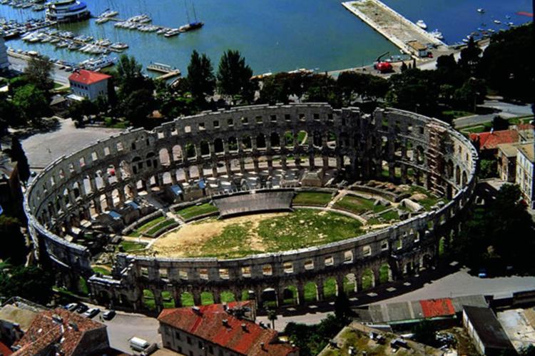 Holiday homeCroatia - Istra: Apt Vita d'oro  [27]