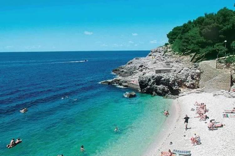 Holiday homeCroatia - Istra: Apt Vita d'oro  [25]