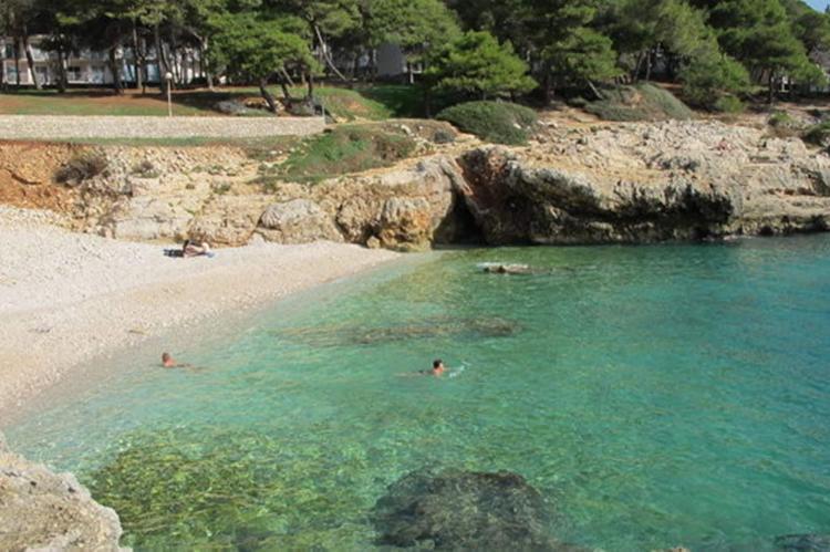 Holiday homeCroatia - Istra: Apt Vita d'oro  [24]