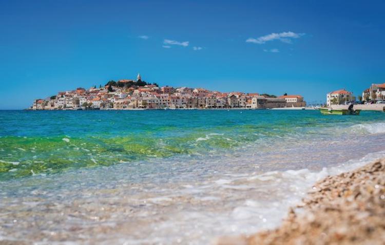 Holiday homeCroatia - Central Dalmatia: Primosten  [35]