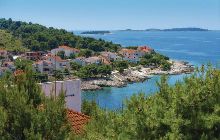 Holiday homeCroatia - Central Dalmatia: Primosten  [13]
