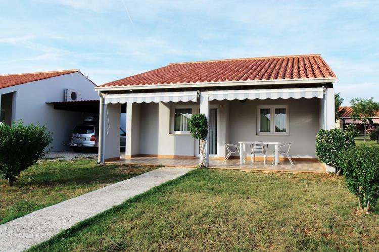 Holiday homeCroatia - Istra: Bi-Village 10  [2]