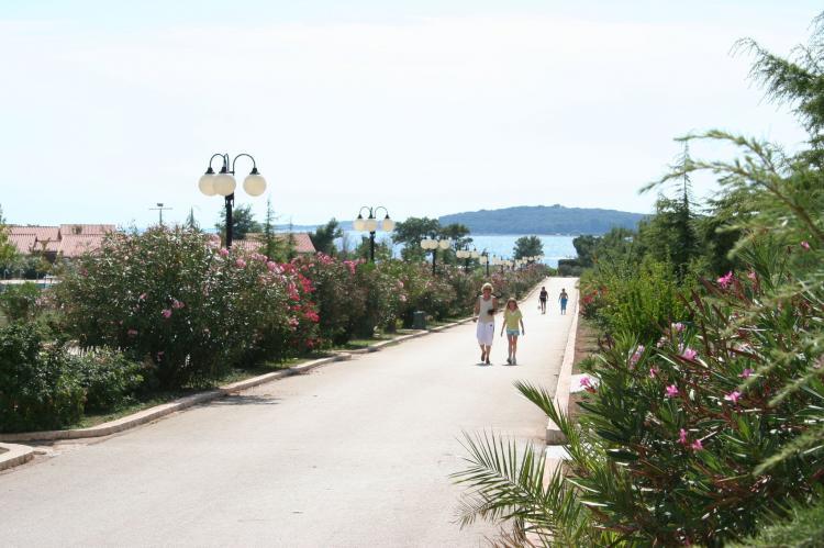 Holiday homeCroatia - Istra: Bi-Village 10  [31]