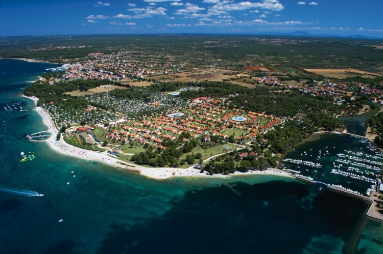 Holiday homeCroatia - Istra: Bi-Village 10  [32]