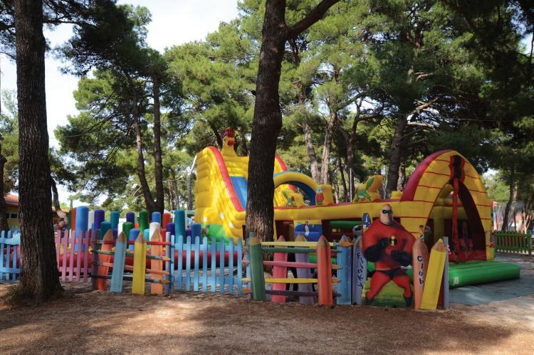 Holiday homeCroatia - Istra: Bi-Village 10  [26]